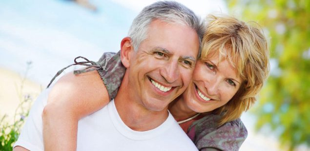 Wills & Trusts happy-couple Estate planning Direct Wills St Johns